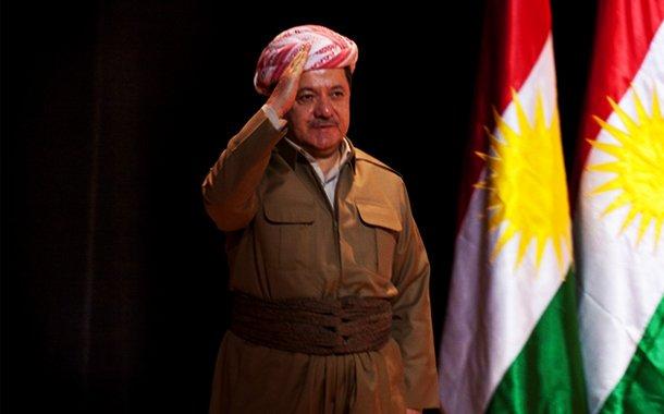"""""""Toplumsal bileşenler, Kürdistan halkının ayrılmaz parçasıdır"""""""
