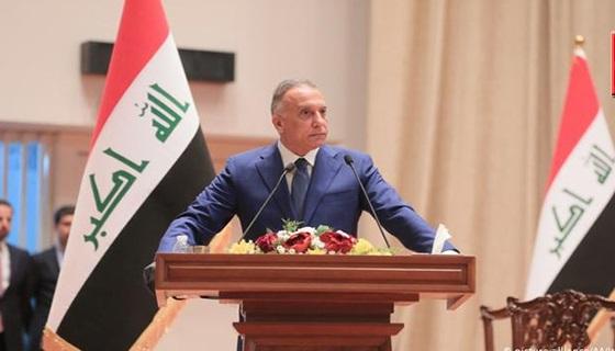 Mustafa Kazımi ilk kabine toplantını gerçekleştirdi