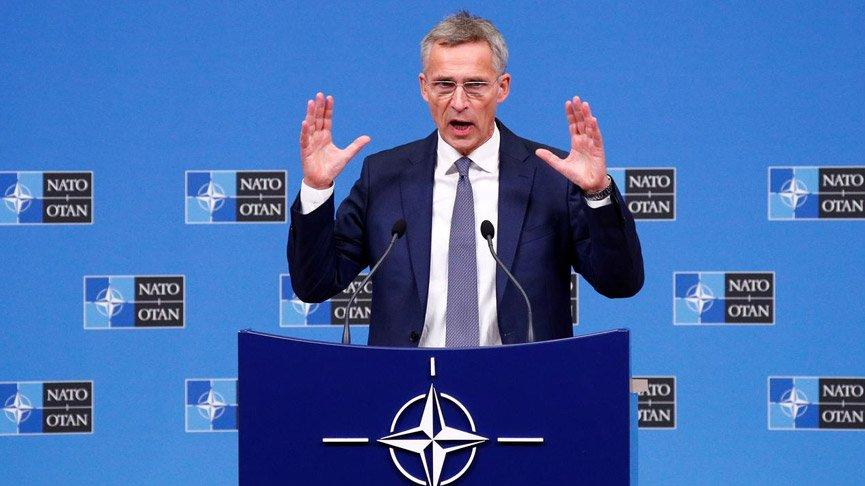 NATO'dan Libya çıkışı: Trablus hükümetine desteğe hazırız