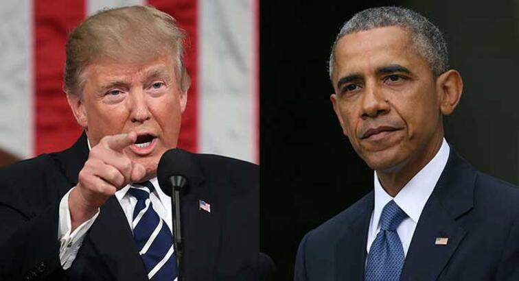 Covid-19 | Obama, Trump'ı geçti: Daha iyi yönetir...