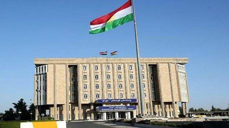 Peşmerge'den parlamentoya 'Kürdistani bölgeler' önerisi