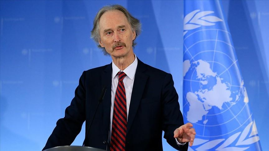 BM'den Efrin açıklaması: Büyük bedeller ödenecek