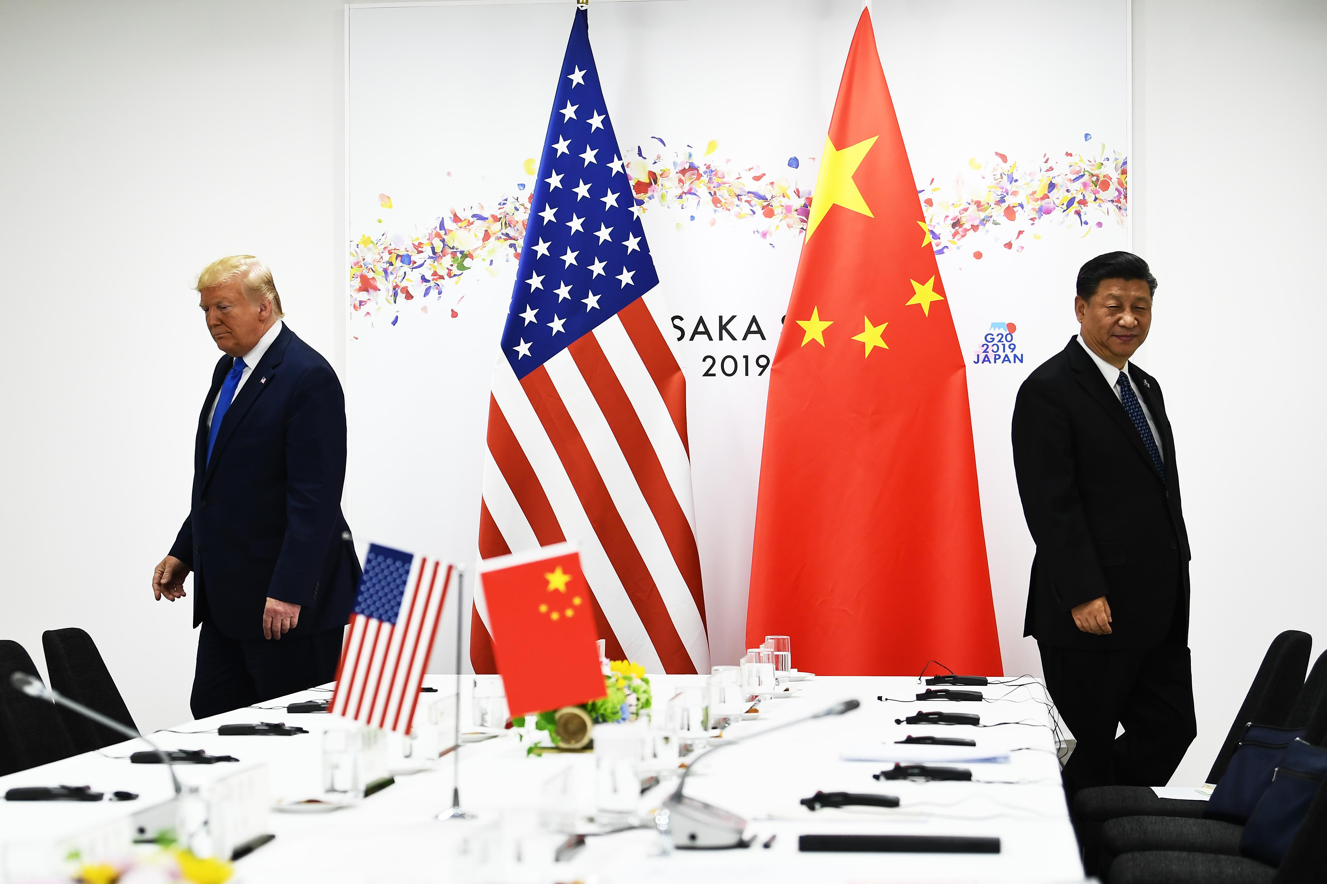 Pentagon'dan Çin raporu: Pekin'e müsamaha yok...