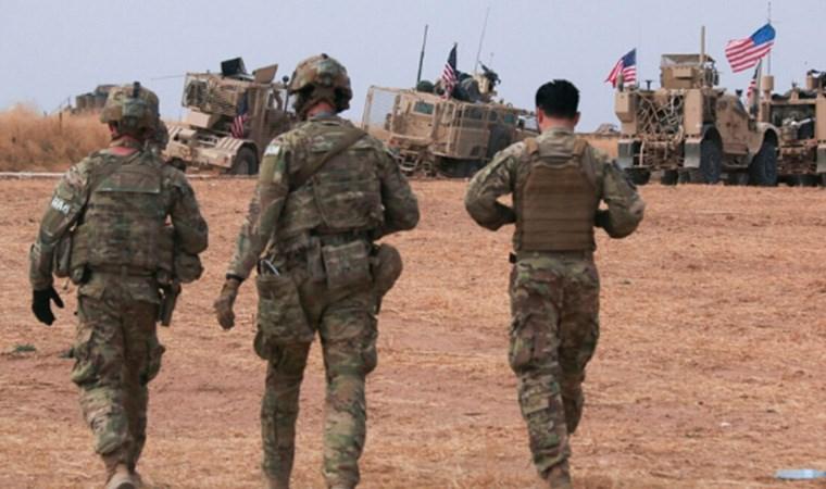 Pentagon: Güvenlik boşluğu IŞİD'i güçlendirdi
