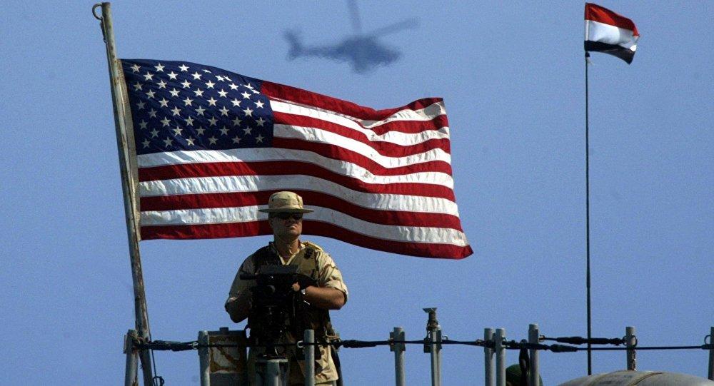 ABD, Mısır'dan askerlerini çekmeyi planlıyor