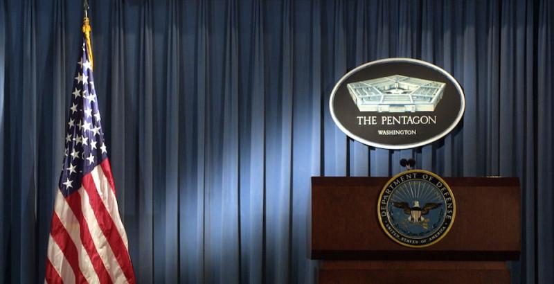 Pentagon'dan Türkiye sorusuna yanıt