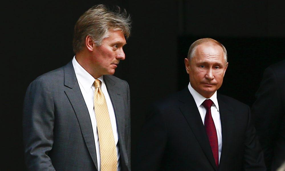 Rusya'dan uluslararası çağrı: Ekonomik kriz kapıda...