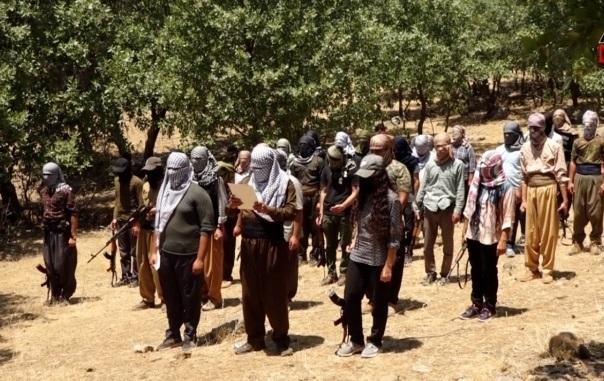 ABD'den PKK raporu: Çatışmaların yüzde 77'si Kürdistan'da