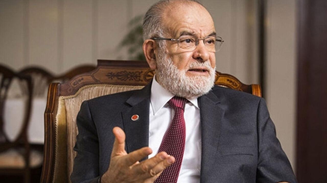 Karamollaoğlu: Seçimlere, oylara müdahale edecekler!