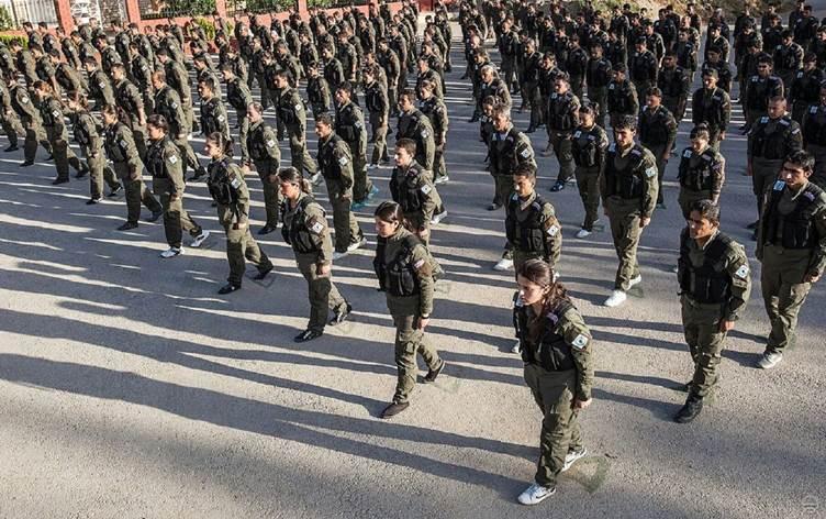 Rojava yönetiminden Covid-19 kararı: Durduruldu