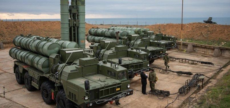 Irak: ABD sağlamazsa Rusya'dan S-400 alırız!
