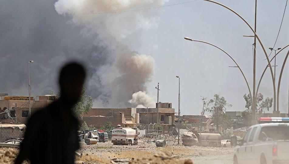 Selahaddin'de polis güçlerine IŞİD'ten bombalı saldırı