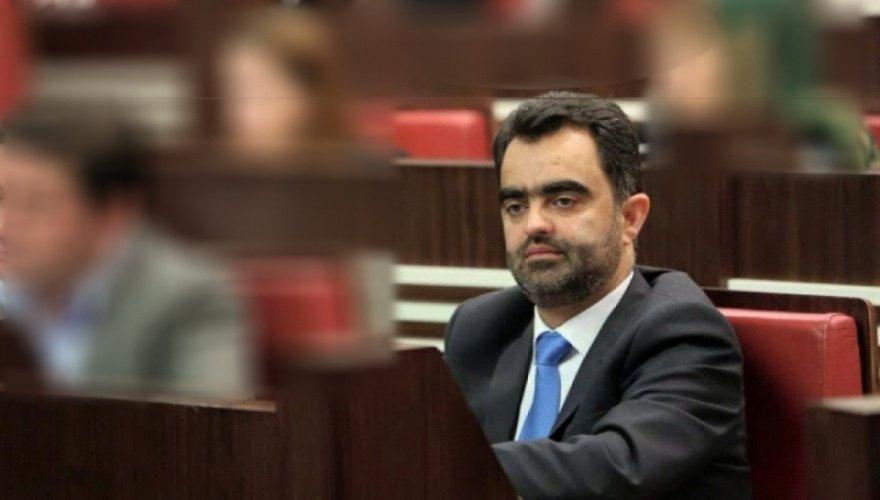 Soran Ömer'in dokunulmazlığı Kürdistan Parlamentosu tarafından kaldırıldı!