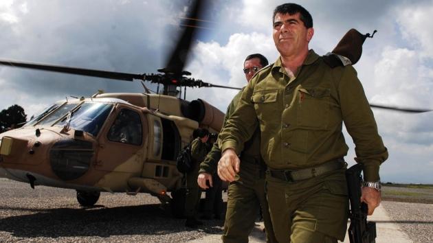 İsrail'den Lübnan'a: Yüzleşme henüz bitmedi!