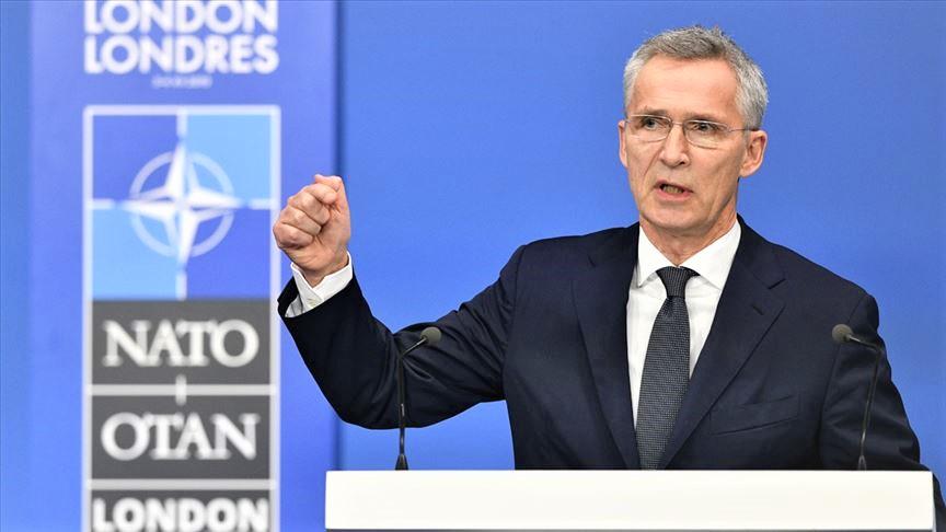 Stoltenberg: Dışişleri Bakanları ile anlaşma sağlandı