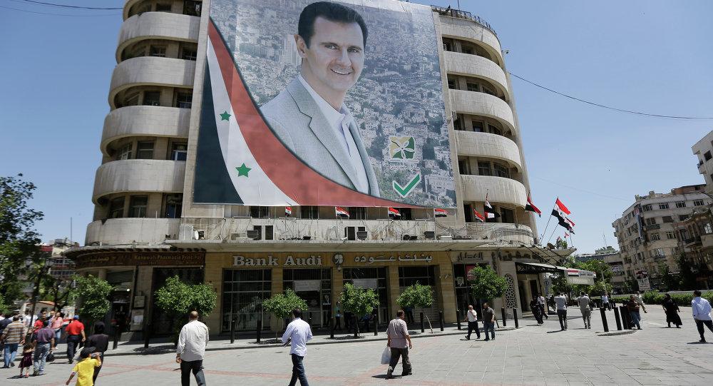 Şam yönetiminden AB'ye Suriye çağrısı...