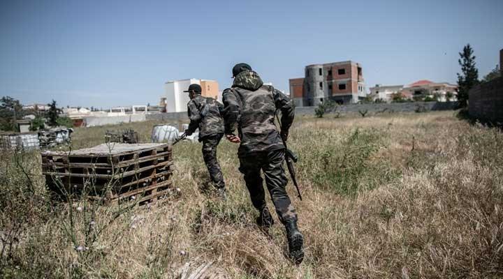Libya'da kritik gelişme: Ayrıldılar!