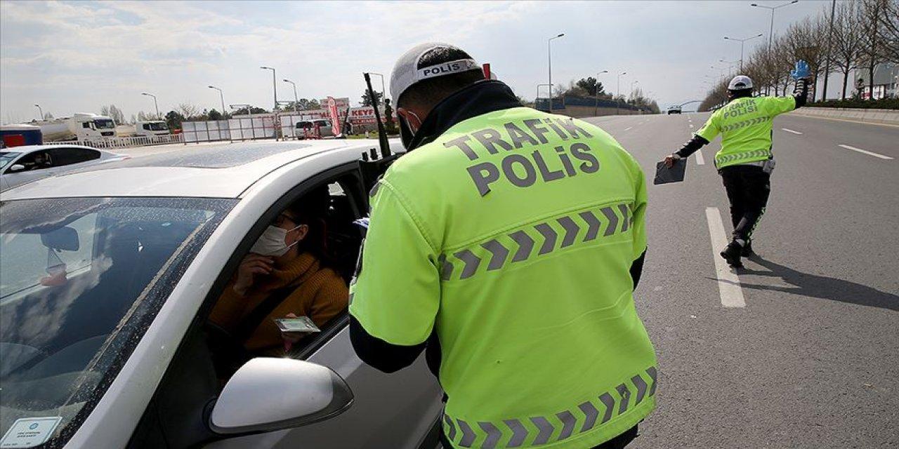 Türkiye: 27 bin 828 kişiye adli ve idari işlem yapıldı