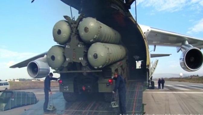 ABD'den Türkiye'ye ilişkin Suriye ve S-400 açıklaması