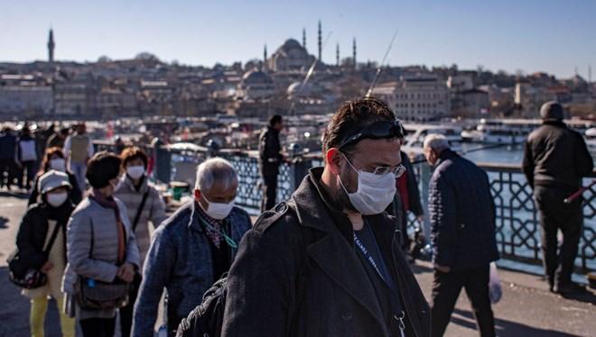 Türkiye'de 31 ilde sokağa çıkma yasağı