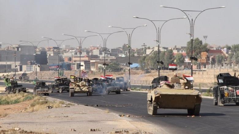 Selahaddin | Tuzhurmatu'da bombalı saldırı