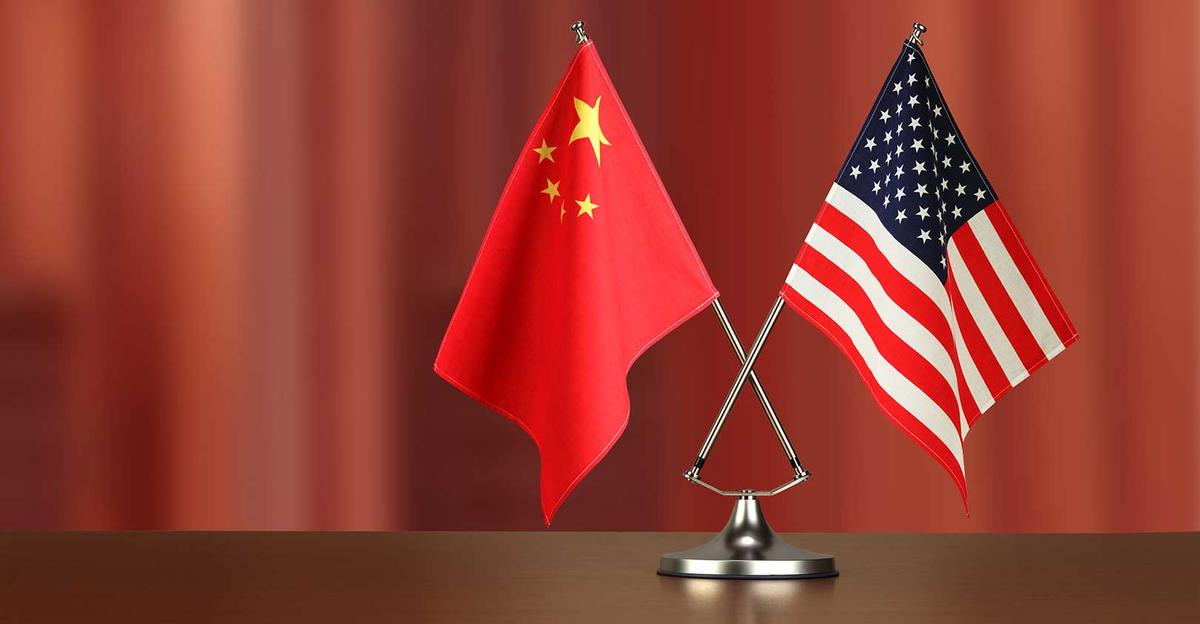 Çin'den ABD'ye uyarı: Savaşa doğru sürüklüyorlar!