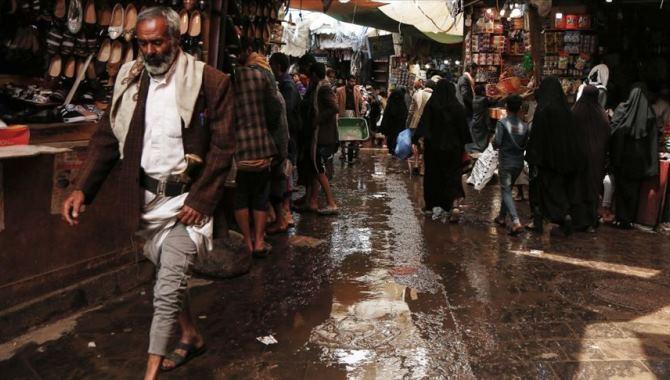 DSÖ'den Yemen için önemli uyarı