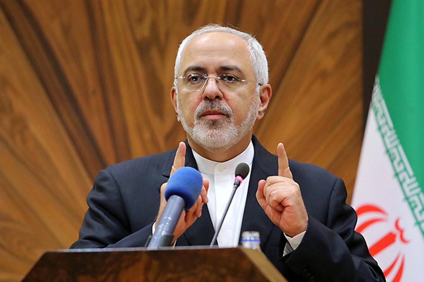ABD tehdidine ilişkin İran'dan BM'ye mektup