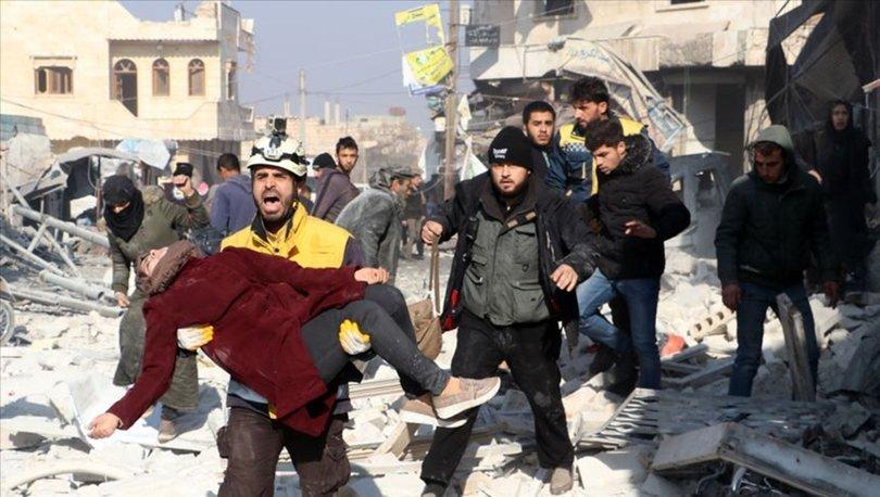ABD'den Rusya, Şam ve İran'a Suriye tepkisi: Sorumlular!