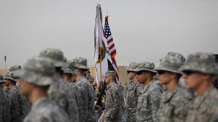 ABD'nin Irak raporunda PKK'ye ilişkin 'O ifadeler' yer aldı