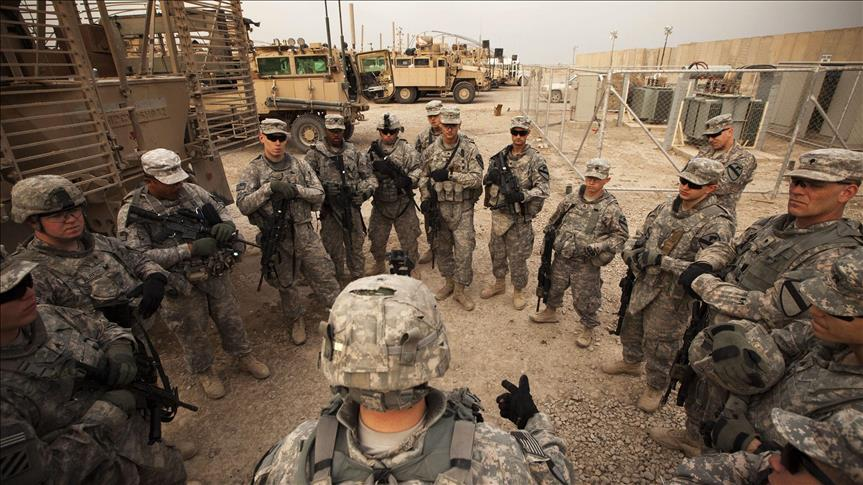 Rus varlığına karşı ABD'den 'asker konuşlandıralım' önerisi