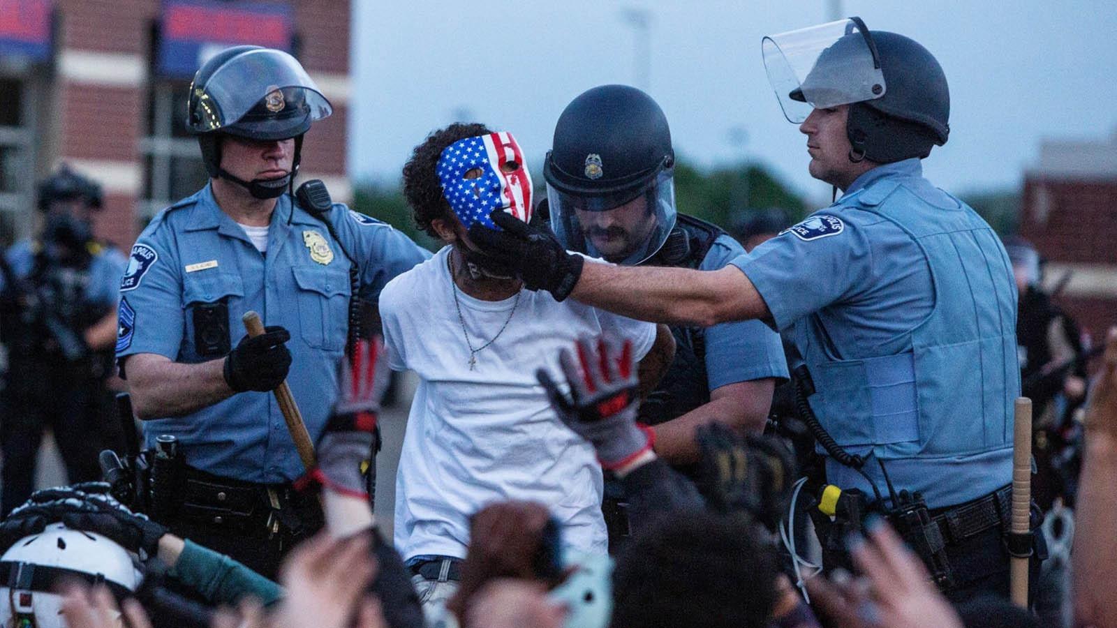 ABD'de protestoları sürüyor: Bugün için dev eylemler planlandı