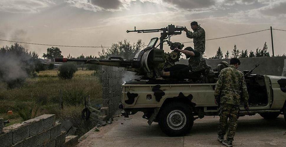 BMGK O ülkeye uyguladığı silah ambargosunu 1 yıl daha uzattı