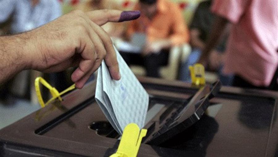 Irak genel seçimler için BM'den yardım istedi