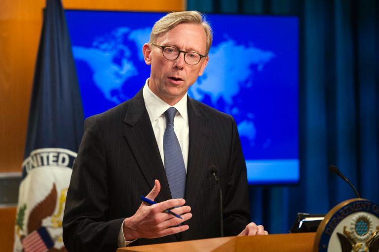 ABD'den flaş 'İran' mesajı
