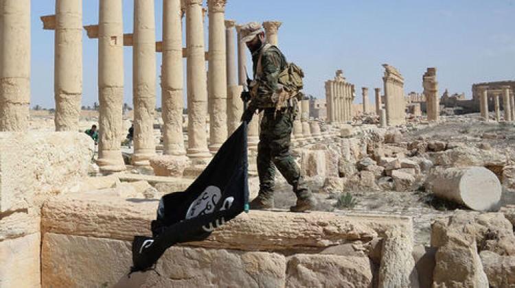 IŞİD'in 'Irak Valisi' öldürüldü!
