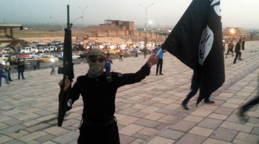 ABD'den IŞİD'in üst düzey yöneticisi için 3 milyon dolarlık ödül