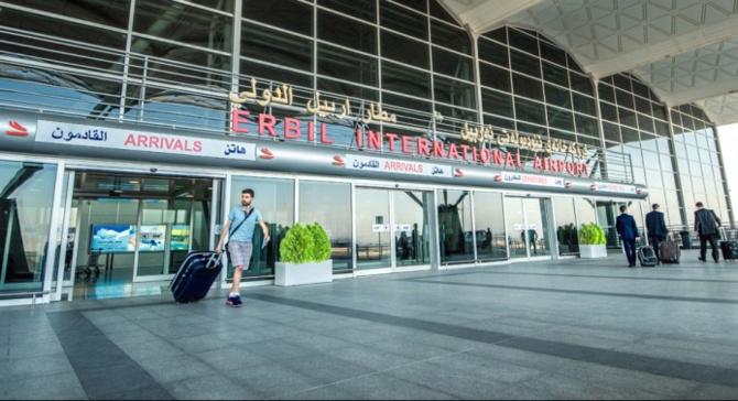 Irak ve Kürdistan arasındaki uçuş yasağı uzatıldı