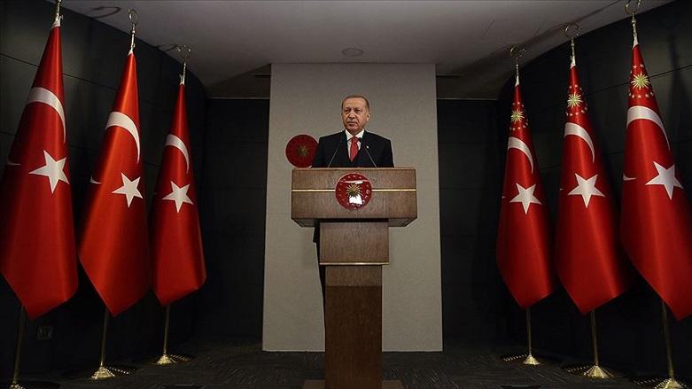 Erdoğan tarih verdi: Sokağa çıkma ve seyahat yasağı kararı...