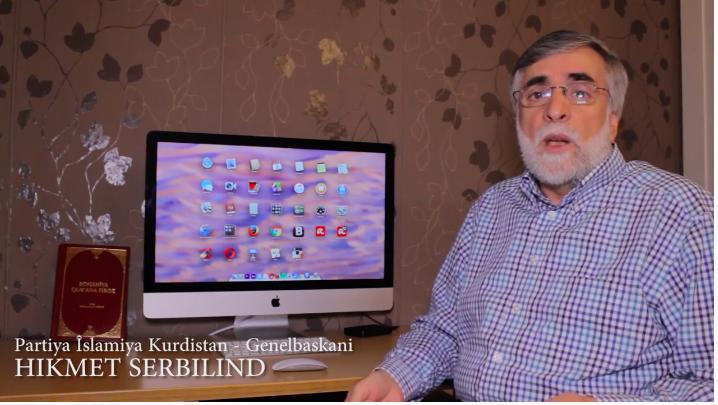RÖPORTAJ | PİK: Kürtler her defasında ihanete ve zulme uğradı