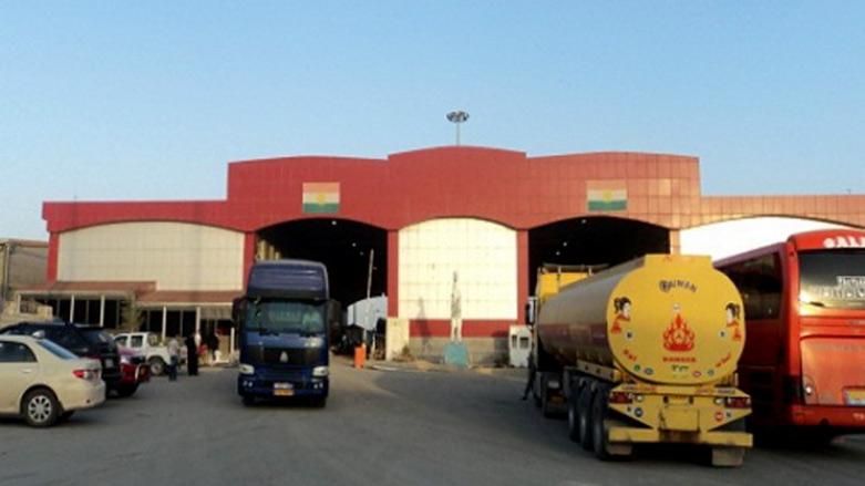 İran'ın Kürdistan'a yaptığı ihracatta yüzde 102 artış