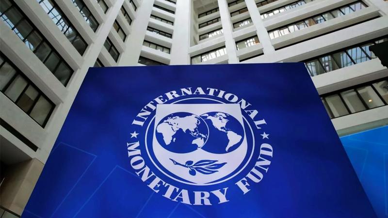 IMF'den 7 haftada 72 ülkeye finans desteği