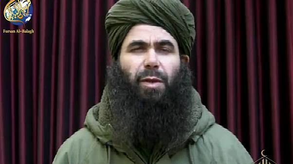 Fransa duyurdu: O lider öldürüldü!