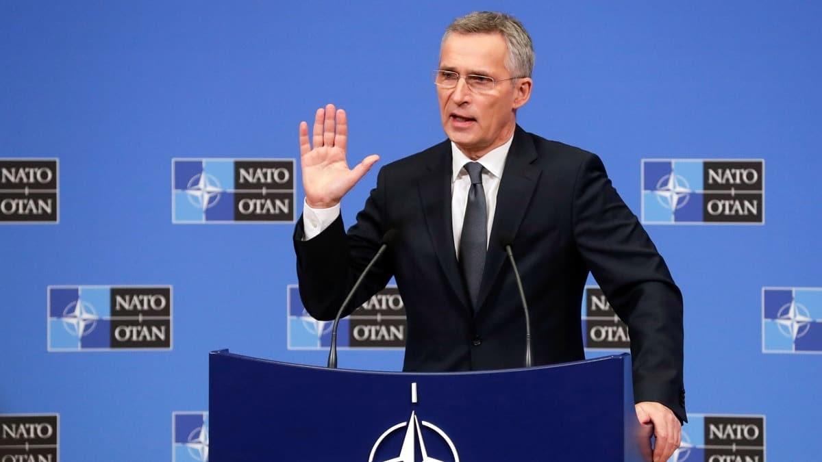 NATO: IŞİD bitmedi, salgın operasyonları etkiliyor