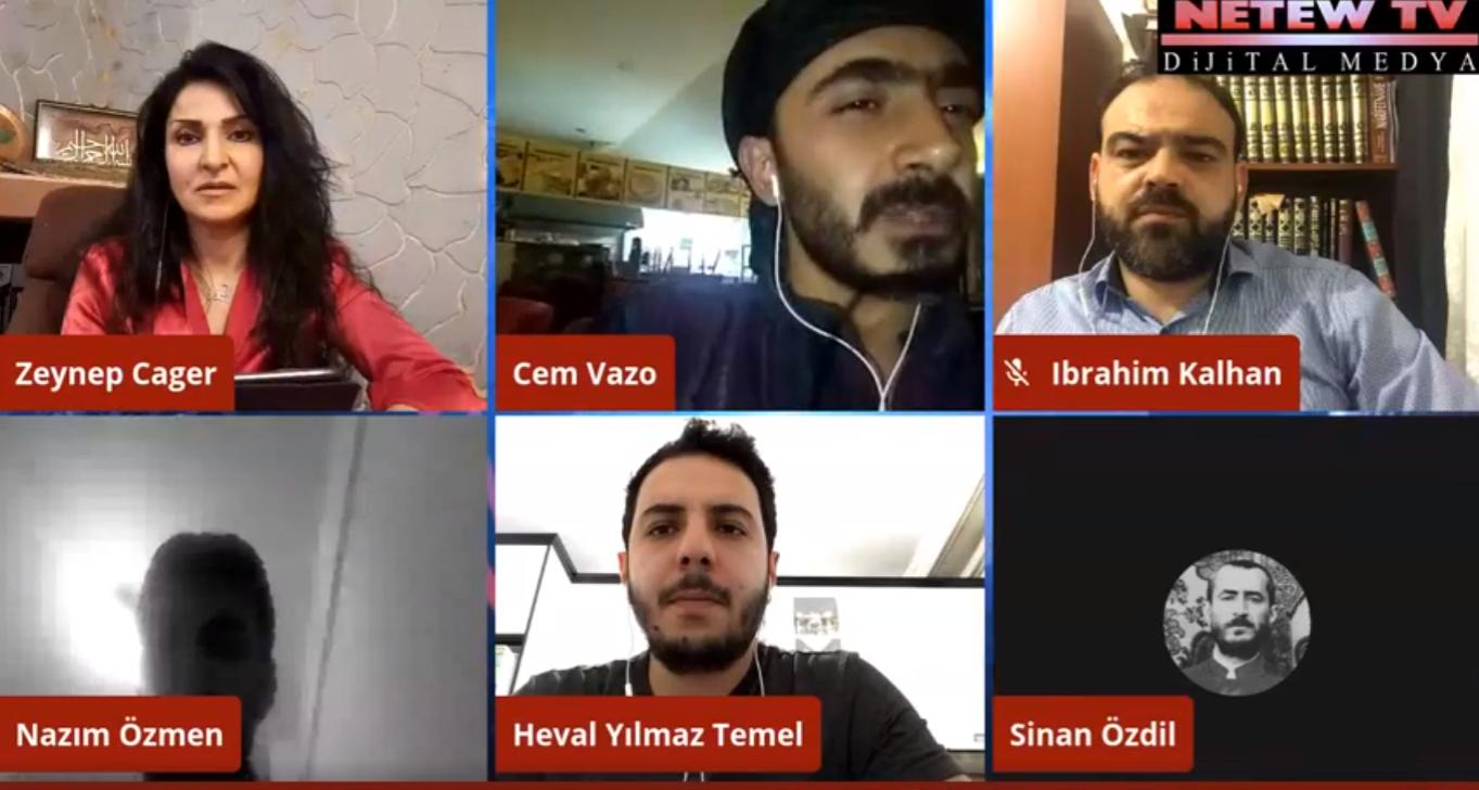 RÖPORTAJ | Kürt Gençleri: Birlik olmaktan başka çaremiz yok!