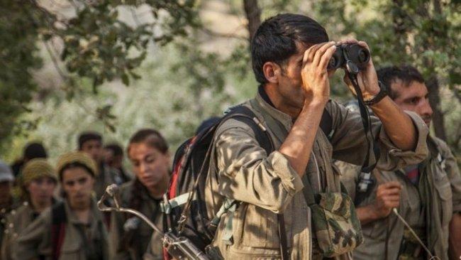 """PKK, statümüzü tehlikeye atmak istiyorsa…"""