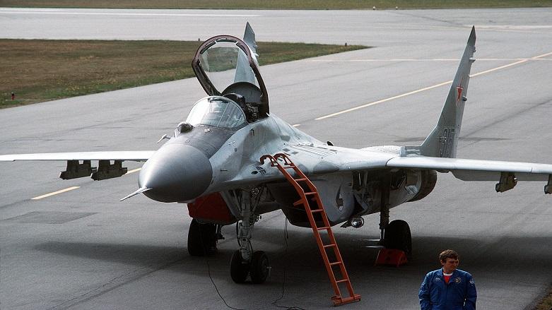 Rusya Esad'a savaş uçağı gönderdi