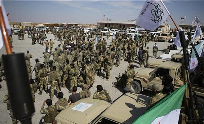 SMO'nun üst düzey komutanı Libya'da öldürüldü
