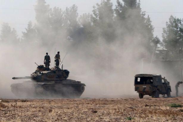 İdlib | Rusya: TSK'ya yapılan saldırıda o örgüt sorumlu...