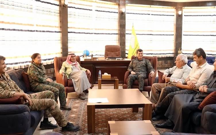 YPG'nin özür dilediği ailelerden 3 maddelik şart